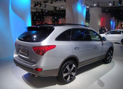 Hyundai ix35 in promozione al prezzo di 18.440 euro - Foto 19 di 36