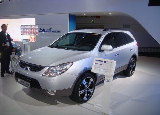 Hyundai al Salone di Francoforte 2009