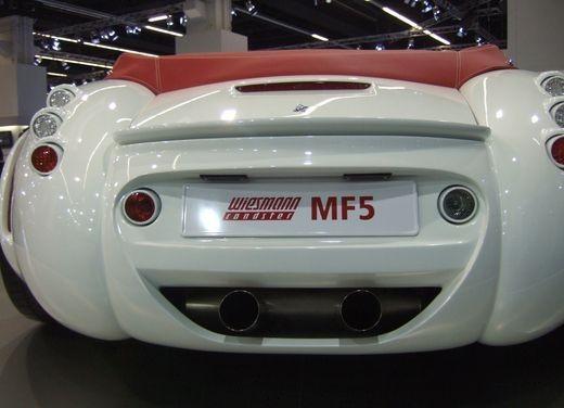 Wiesmann MF5 - Foto 5 di 20