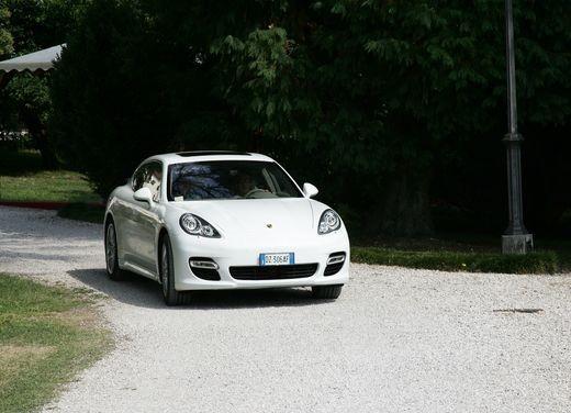 Porsche Panamera Turbo – Test Drive - Foto 5 di 54
