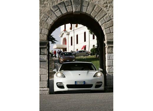 Porsche Panamera Turbo – Test Drive - Foto 10 di 54