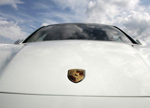 Porsche Panamera Turbo – Test Drive - Foto 18 di 54