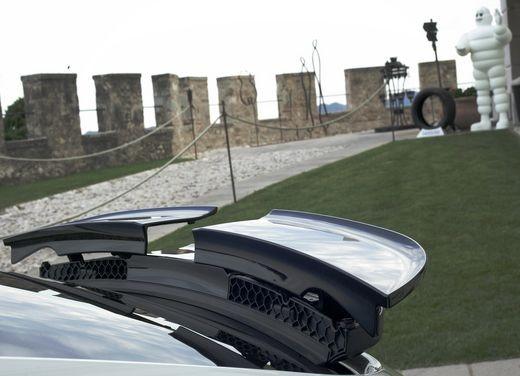 Porsche Panamera Turbo – Test Drive - Foto 20 di 54