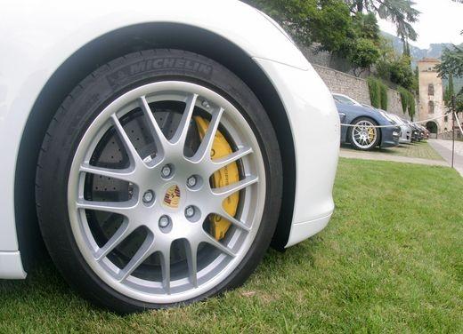Porsche Panamera Turbo – Test Drive - Foto 29 di 54