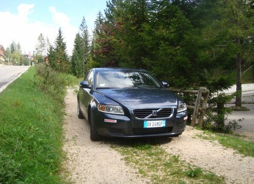 Volvo V50 Polar 1.6D DRIVe Start/Stop – Long Test Drive - Foto 15 di 28