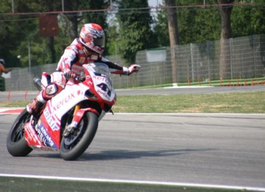 SBK 2009 – Imola