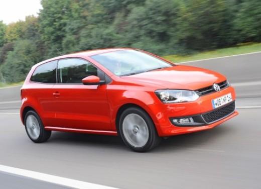 Nuova Volkswagen Polo 3 porte – Test Drive