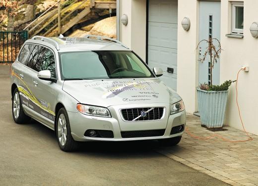 Volvo: DRIVe Towards Zero