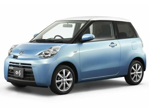Daihatsu eS Concept