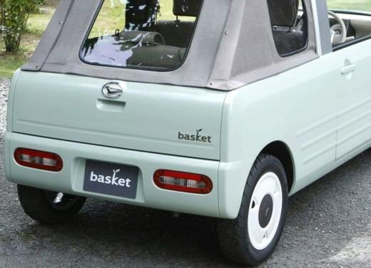 Daihatsu Basket - Foto 1 di 6