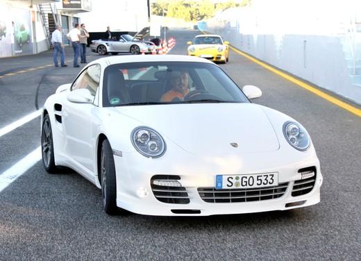 Porsche nuova 911 Turbo – Test Drive - Foto 1 di 30