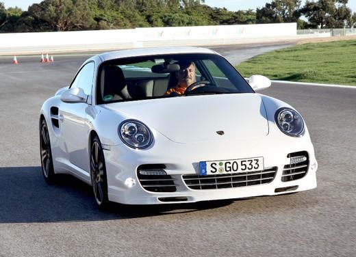 Porsche nuova 911 Turbo – Test Drive - Foto 3 di 30