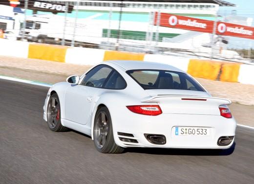 Porsche nuova 911 Turbo – Test Drive - Foto 5 di 30