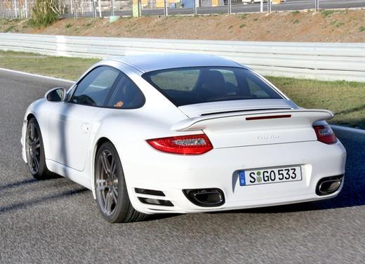 Porsche nuova 911 Turbo – Test Drive - Foto 6 di 30
