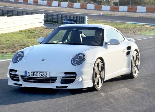 Porsche nuova 911 Turbo – Test Drive - Foto 7 di 30