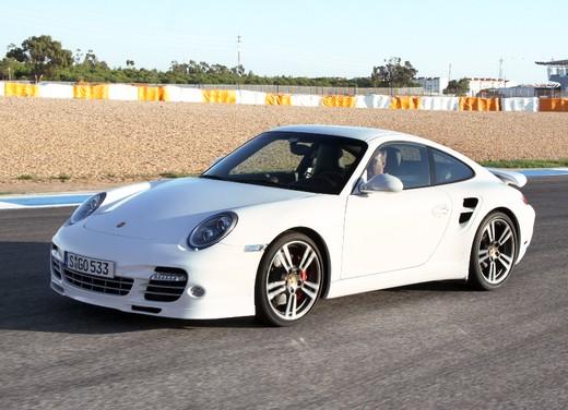 Porsche nuova 911 Turbo – Test Drive - Foto 9 di 30
