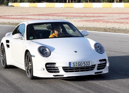 Porsche nuova 911 Turbo – Test Drive - Foto 10 di 30