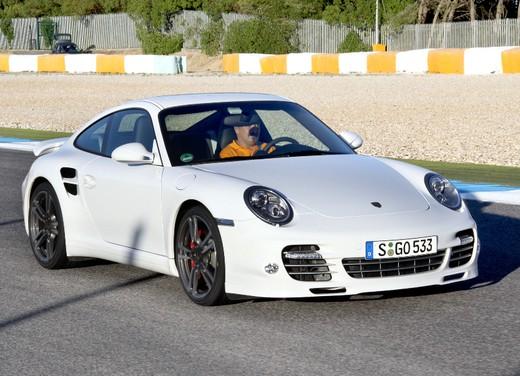 Porsche nuova 911 Turbo – Test Drive - Foto 11 di 30