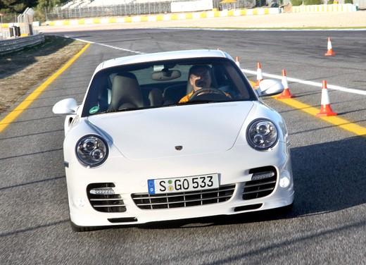 Porsche nuova 911 Turbo – Test Drive - Foto 13 di 30