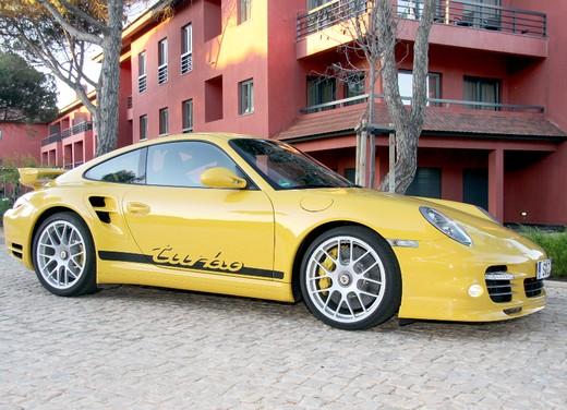Porsche nuova 911 Turbo – Test Drive - Foto 14 di 30