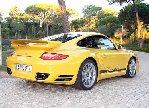Porsche nuova 911 Turbo – Test Drive - Foto 15 di 30