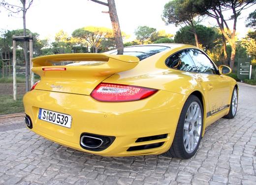 Porsche nuova 911 Turbo – Test Drive - Foto 16 di 30