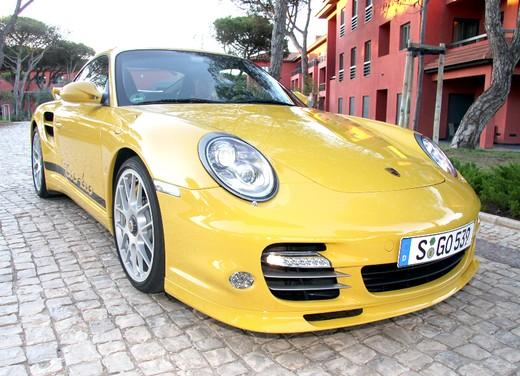 Porsche nuova 911 Turbo – Test Drive - Foto 17 di 30
