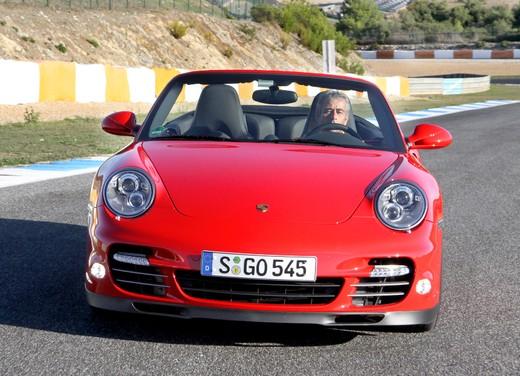 Porsche nuova 911 Turbo – Test Drive - Foto 18 di 30