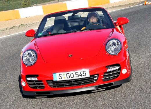 Porsche nuova 911 Turbo – Test Drive - Foto 19 di 30