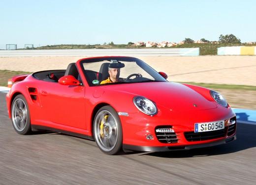 Porsche nuova 911 Turbo – Test Drive - Foto 20 di 30