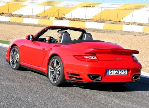Porsche nuova 911 Turbo – Test Drive - Foto 21 di 30