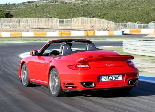 Porsche nuova 911 Turbo – Test Drive - Foto 23 di 30