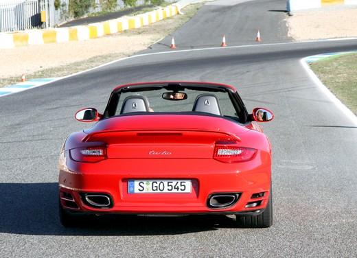 Porsche nuova 911 Turbo – Test Drive - Foto 24 di 30