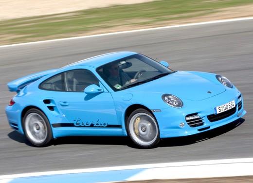Porsche nuova 911 Turbo – Test Drive - Foto 27 di 30