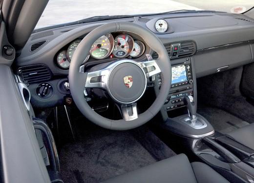 Porsche nuova 911 Turbo – Test Drive - Foto 29 di 30