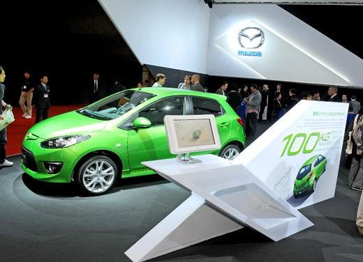 Nuova Mazda2 2010