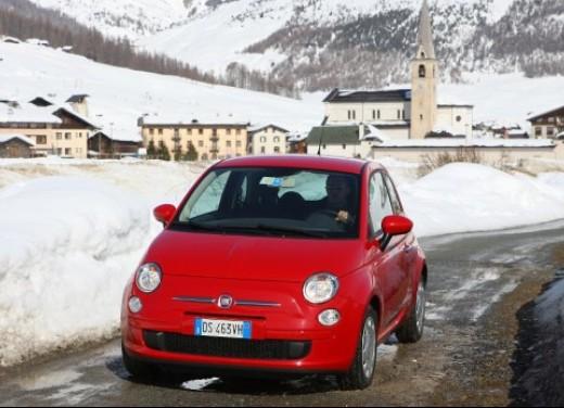 Pirelli Snowcontrol II - Test Drive