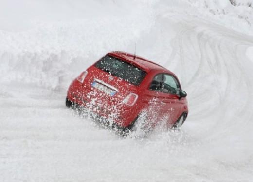 Pirelli Snowcontrol II – Test Drive - Foto 2 di 34