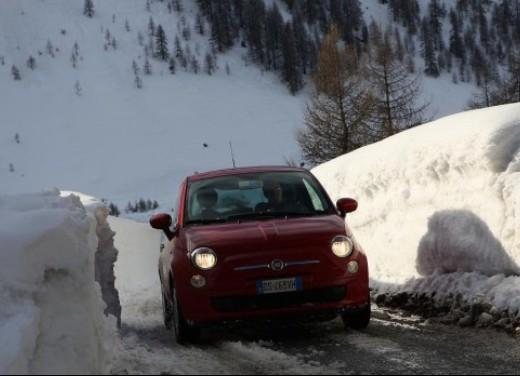 Pirelli Snowcontrol II – Test Drive - Foto 14 di 34