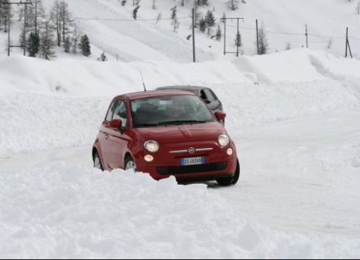 Pirelli Snowcontrol II – Test Drive - Foto 16 di 34