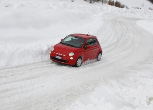 Pirelli Snowcontrol II – Test Drive - Foto 17 di 34