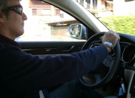 Skoda nuova Superb Wagon – Test Drive - Foto 10 di 25
