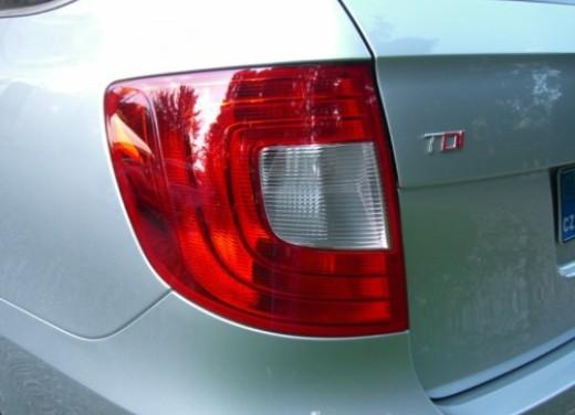 Skoda nuova Superb Wagon – Test Drive - Foto 23 di 25