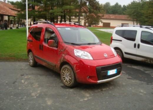 Fiat Fiorino Qubo alla Fiat Playa - Foto 10 di 61