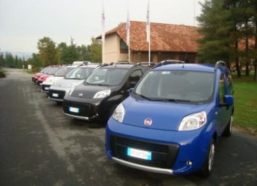Fiat Fiorino Qubo alla Fiat Playa - Foto 11 di 61