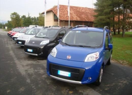 Fiat Fiorino Qubo alla Fiat Playa - Foto 12 di 61