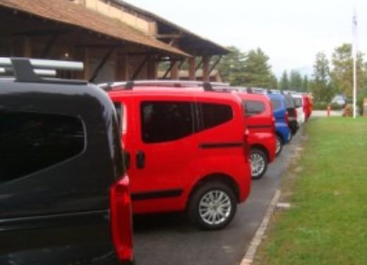 Fiat Fiorino Qubo alla Fiat Playa - Foto 13 di 61