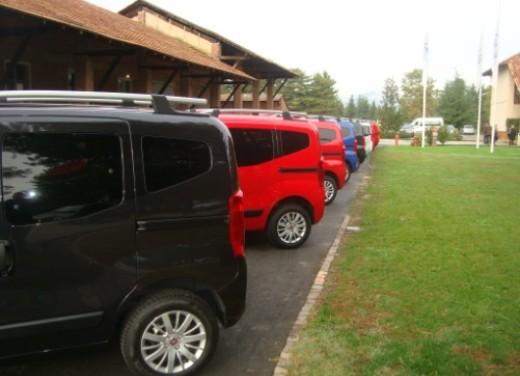 Fiat Fiorino Qubo alla Fiat Playa - Foto 14 di 61
