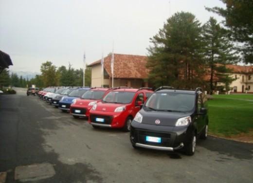 Fiat Fiorino Qubo alla Fiat Playa - Foto 18 di 61