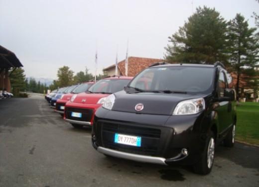 Fiat Fiorino Qubo alla Fiat Playa - Foto 19 di 61